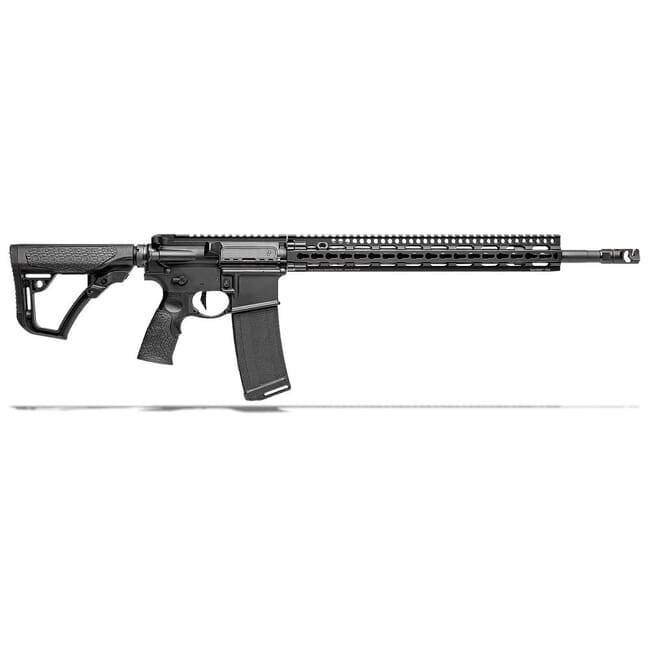 "Daniel Defense DDM4V11 Pro 5.56mm NATO 18"" 1:7 Black Rifle 02-151-12033-047"
