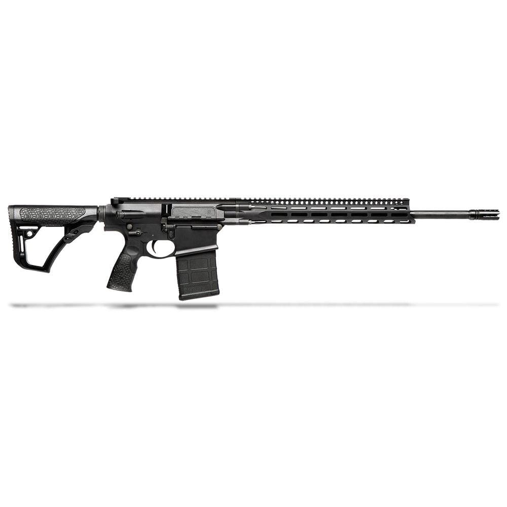 "Daniel Defense DD5 V5 6.5 Creedmoor 20"" 1:8 Black Rifle 02-165-30063-047"