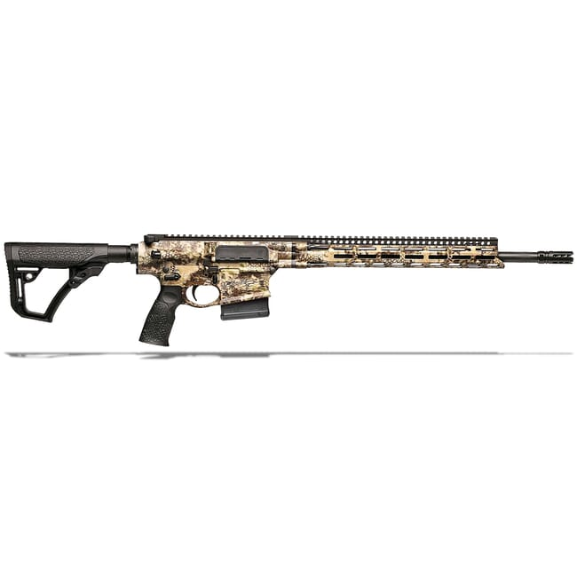"Daniel Defense DD5 V4 Hunter .308 Win 18"" Kryptek Rifle 02-158-23069-047"