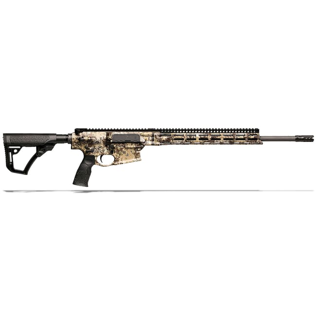 "Daniel Defense DD5 V5 Hunter 6.5 Creedmoor 20"" Kryptek Rifle (No Mag) 02-165-09377-067"