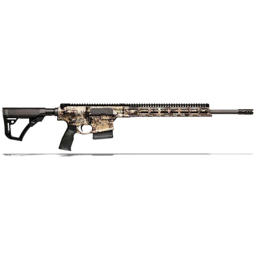 "Daniel Defense DD5 V5 Hunter .260 Rem 20"" Kryptek Rifle 02-165-17067-047"