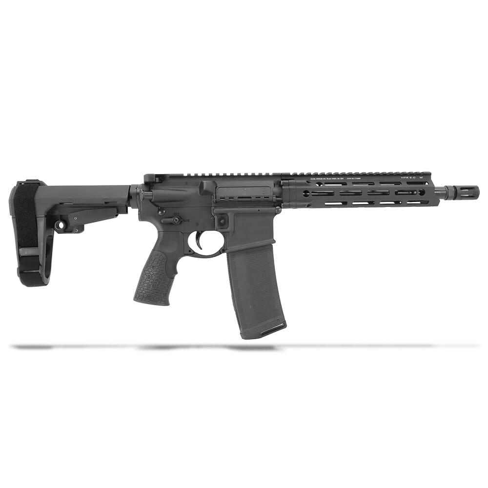 "Daniel Defense DDM4 V7 Pistol 5.56mm NATO 10.3"" 1:7 Bbl 02-128-17050"