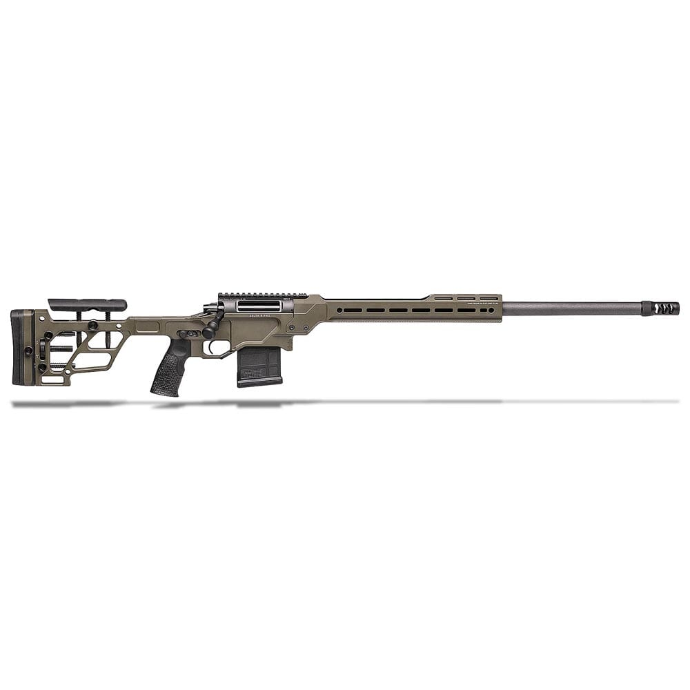 "Daniel Defense DELTA 5 PRO 6.5 Creedmoor Bolt Action 26"" 1:8"" Varmint Bbl ODG Rifle 42-159-81712"