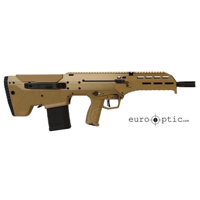"""Desert Tech MDR Rifle 7.62x51 16"""" FDE DT-MDR-5-762N-16-F DT-MDR-5-762N-16-F-Q1"""