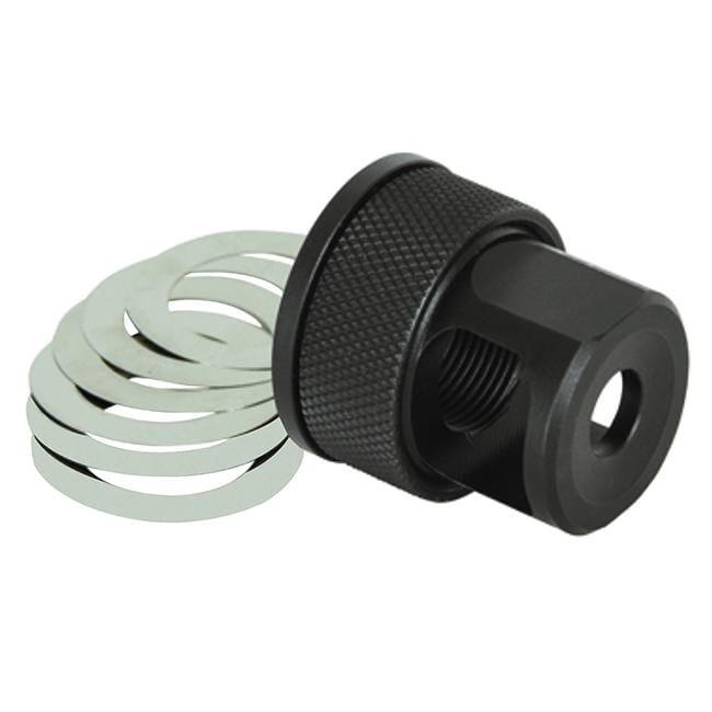 Desert Tech Muzzle Brake, SRSA2 308 5/8x24 DT-SRSA2-PK-005