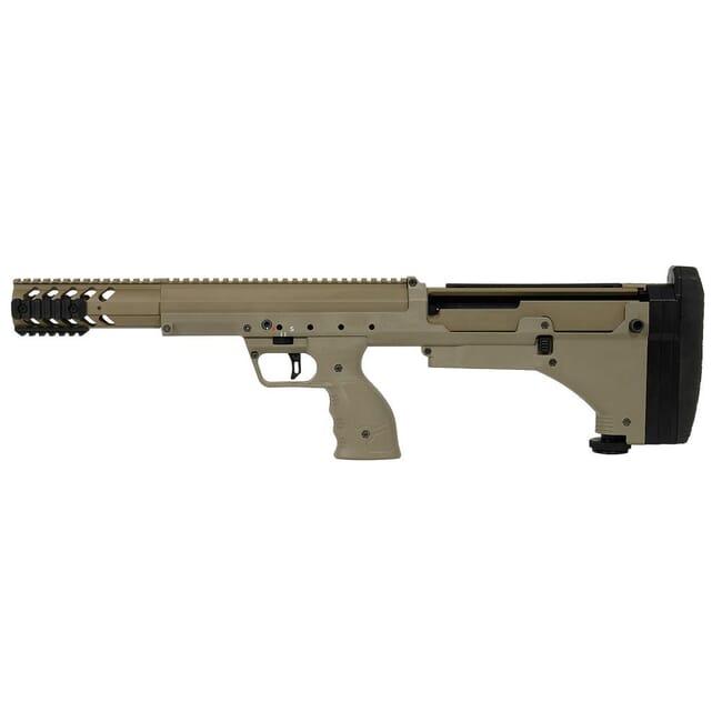 Desert Tech SRS Covert A1 Rifle Chassis LH FDE DT-SRS.CFFM00L