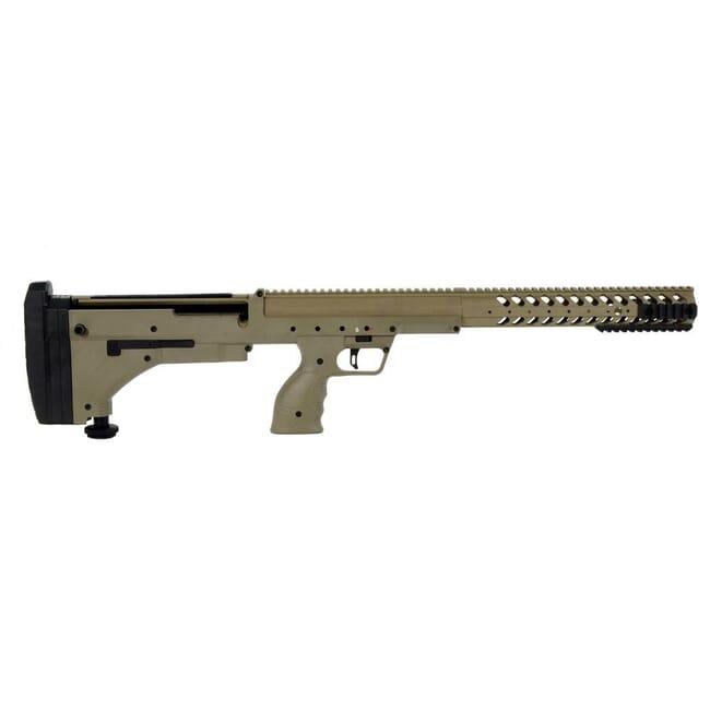 Desert Tech SRS A1 FDE-FDE Rifle Chassis