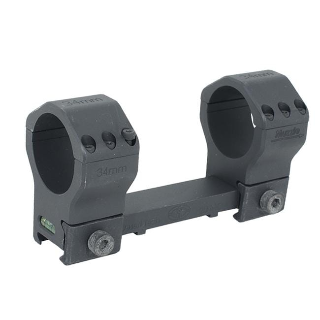 Desert Tech Scope Mount 34mm-20MOA DT-SR.BA-A