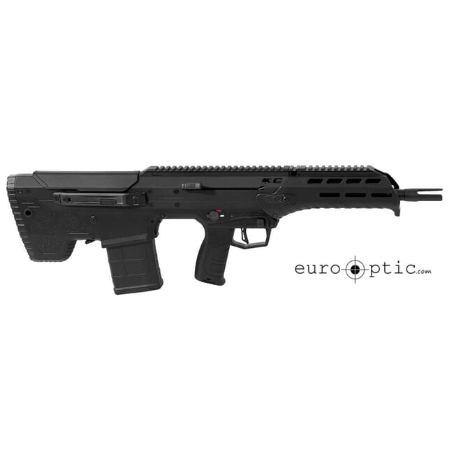Desert Tech MDR Rifle 308 Win Black
