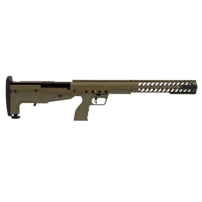 Desert Tech HTI FDE/FDE Rifle Chassis