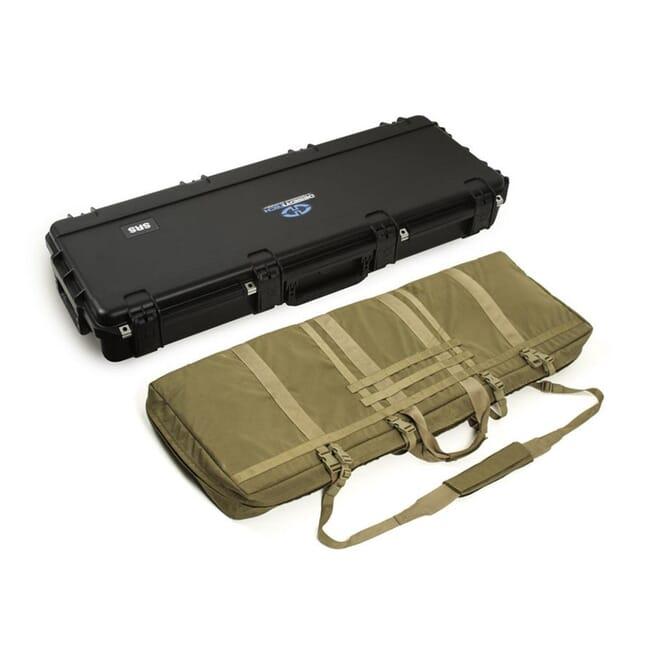 Desert Tech SRS Hard/Soft Case Combo MPN CAS-SRS-COMBO-A