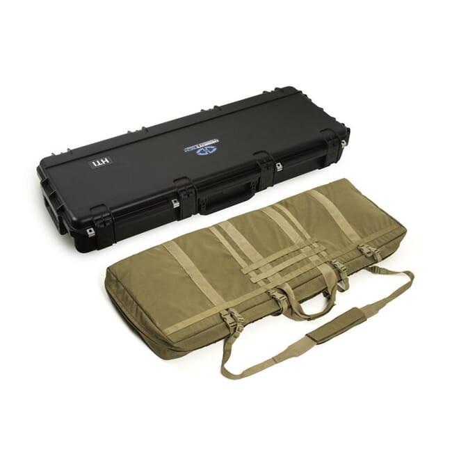 Desert Tech HTI Hard/Soft Case Combo MPN CAS-HTI-COMBO-A