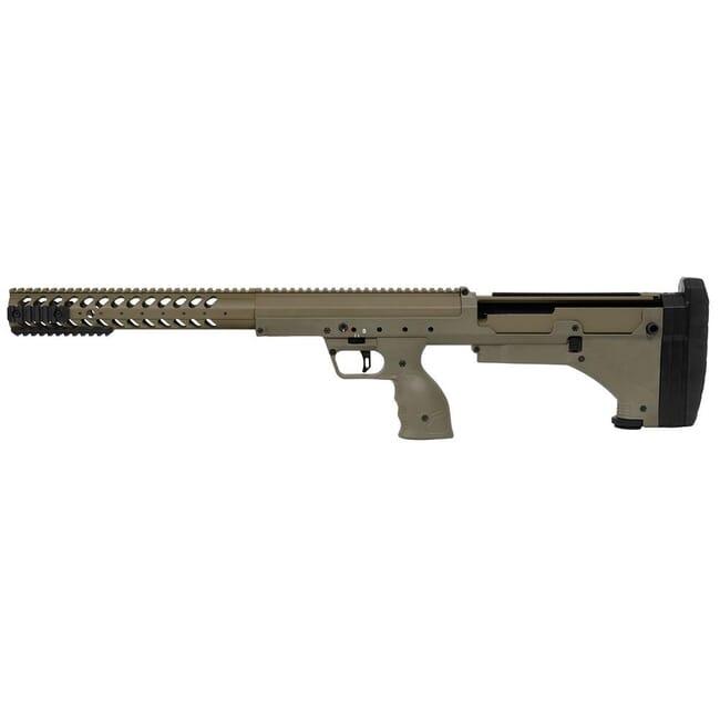 Desert Tech SRS A1 Rifle Chassis LH FDE DT-SRS.SFFM00L