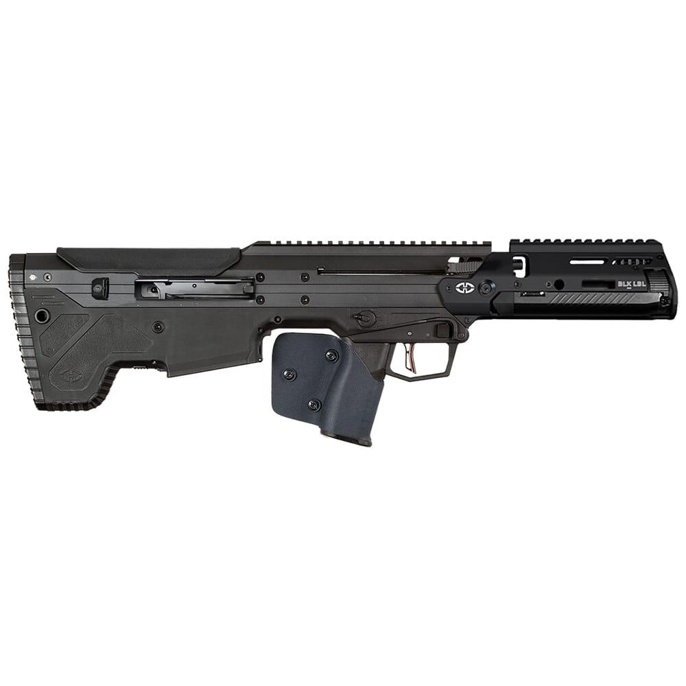 Desert Tech MDRx FE Black CA Compliant Rifle Chassis w/Mantis Handguard MDR-CHM-FEC-B