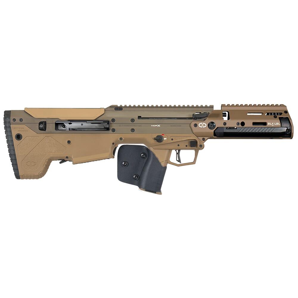 Desert Tech MDRx FE FDE CA Compliant Rifle Chassis w/Mantis Handguard MDR-CHM-FEC-F