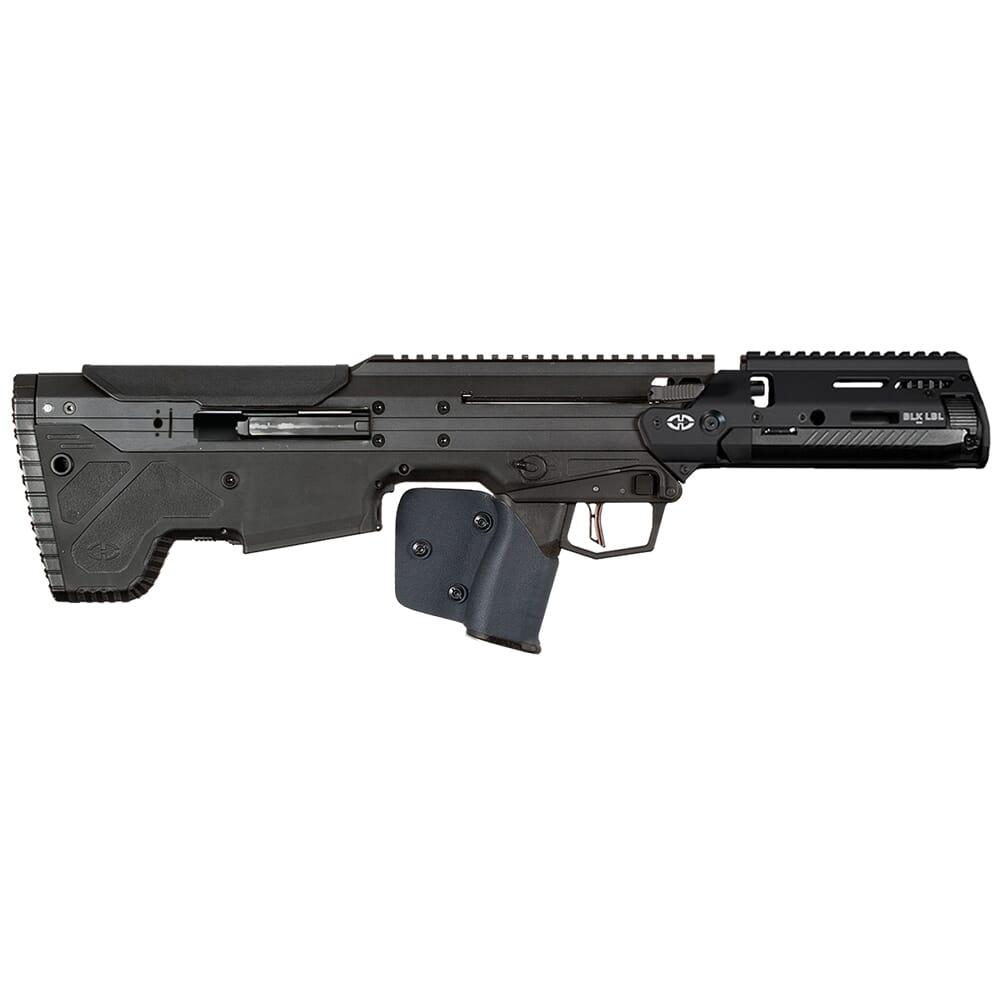 Desert Tech MDRx SE Black CA Compliant Rifle Chassis w/Mantis Handguard MDR-CHM-SEC-B