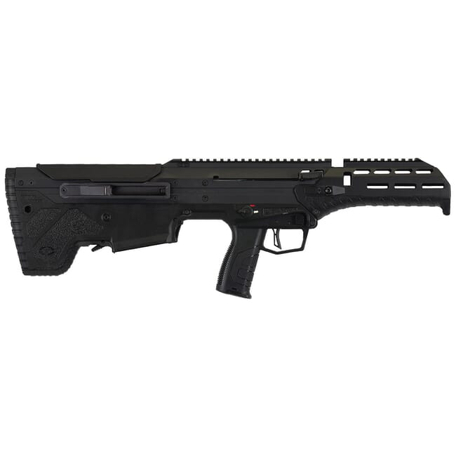 Desert Tech MDRx Semi BLK SE Rifle Chassis DT-MDRX-SBB-SE