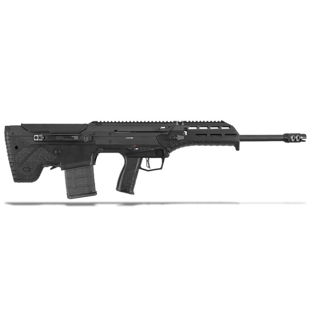 "Desert Tech MDRx Semi BLK 7.62 NATO/.308 Win 20"" 20RD FE Rifle DT-MDRX-SBB-ABB-FE"