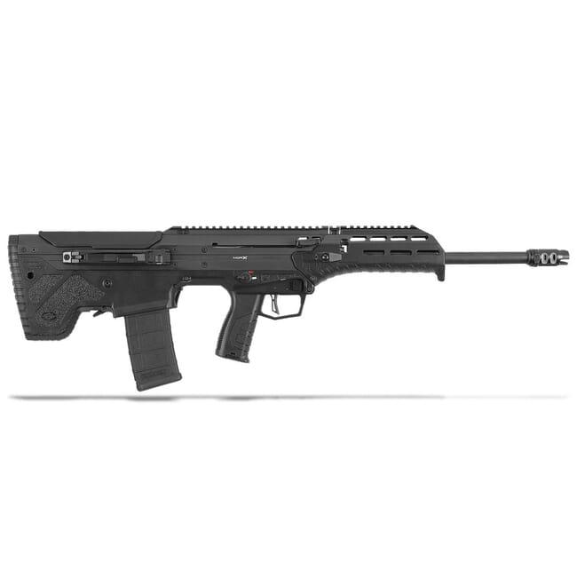"Desert Tech MDRx Semi BLK 5.56 NATO/.223 Rem 20"" 30RD FE Rifle DT-MDRX-SBB-BBC-FE"