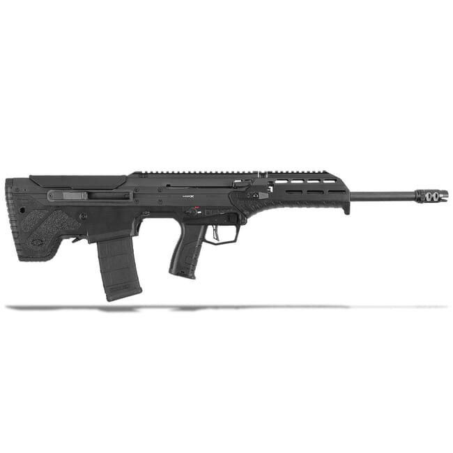 "Desert Tech MDRx Semi BLK 5.56 NATO/.223 Rem 20"" 30RD SE Rifle DT-MDRX-SBB-BBC-SE"