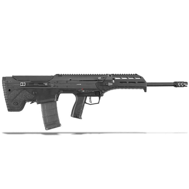 "Desert Tech MDRx Semi BLK 6.5 Creedmoor 20"" 20RD FE Rifle DT-MDRX-SBB-CBB-FE"
