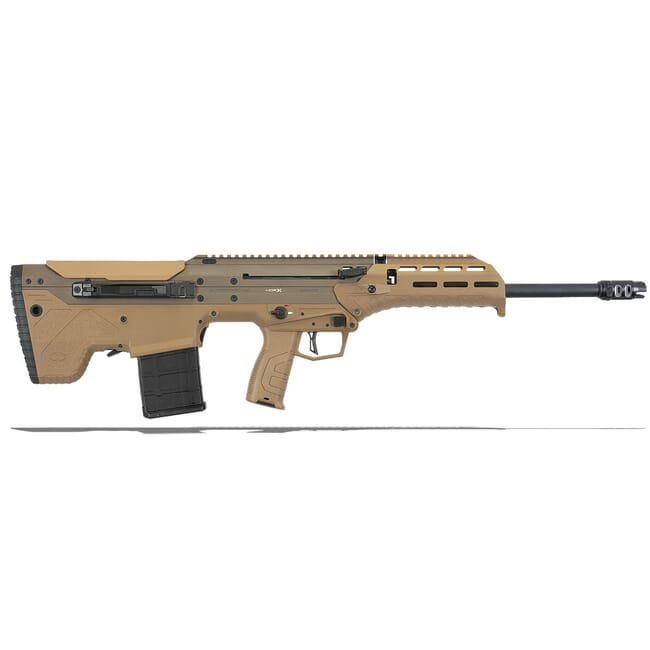"Desert Tech MDRx Semi FDE 6.5 Creedmoor 20"" 20RD FE Rifle DT-MDRX-SFF-CBB-FE"