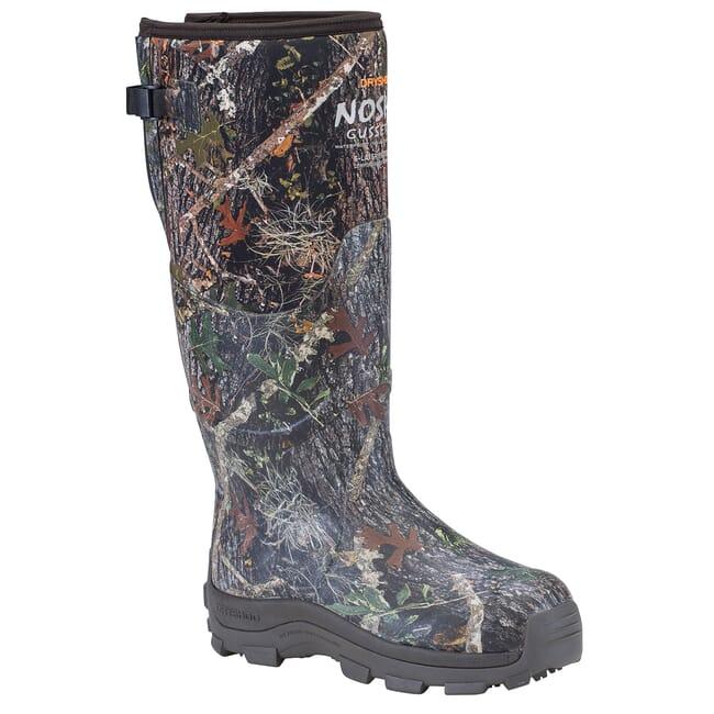 Dryshod NoSho Gusset XT Hi Camo Outdoor Sport Boots NSGXMHCMM