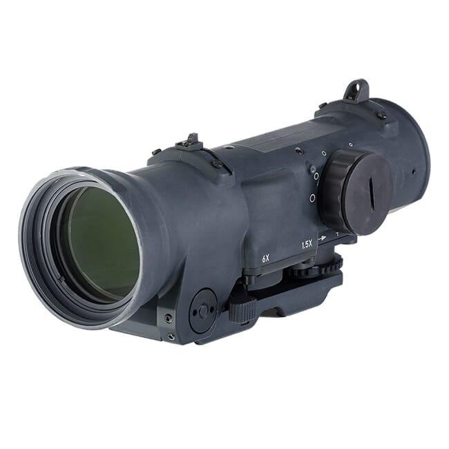 Elcan SpecterDR Scope 7.62 NATO DFOV156-C2