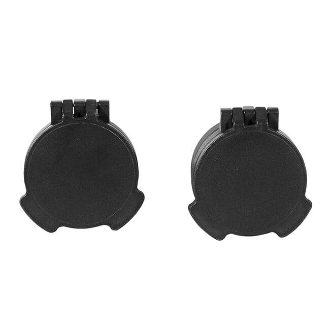 Elcan SpecterTR 1x/3x/9x Black Flip Cover Kit SFC-TR139-B