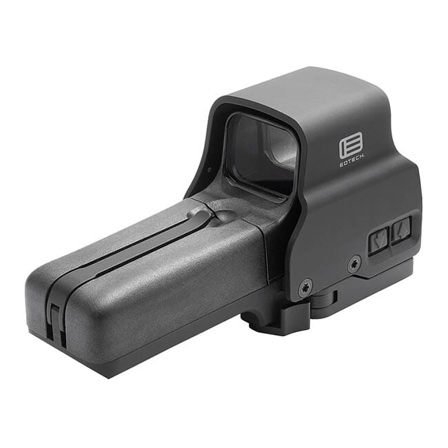 EOTech Holographic Sight QD Mount 518.A65