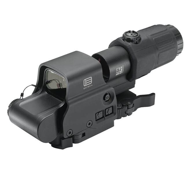 EXPS3-4 HWS, G33 Magnifier
