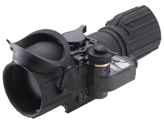 EOTech PVS24/M2124 Black 39108100-008