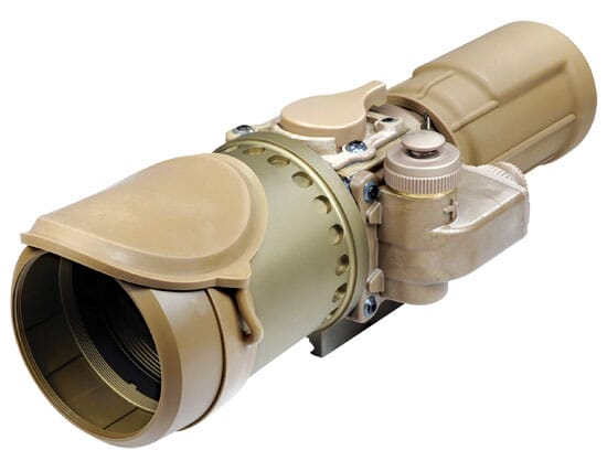 EOTech PVS24/M2124LR Taupe Long Range 39115150-ML001TP