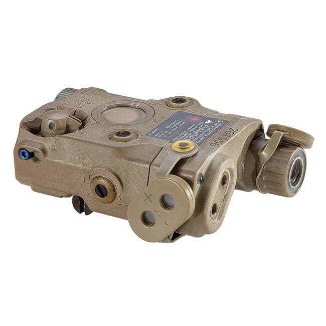 EOTech Commercial Low Power ATPIAL TAN ATP-000-A59
