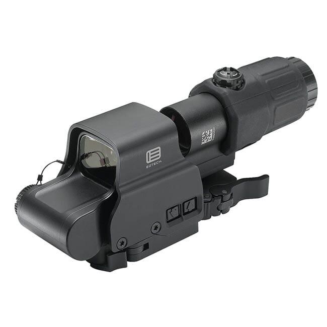 EXPS2-2 HWS G33 Magnifier