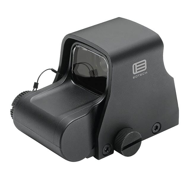 EOTech Holographic Sight, 65 MOA ring, (2) 1 MOA dots XPS3-2