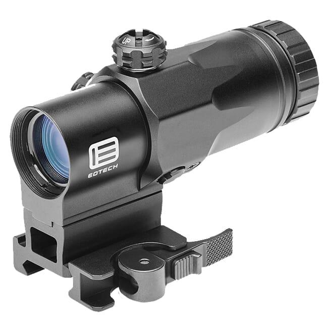 EOTech 3 Power Magnifier w/ Quick Detach Mount BLK G30.FM