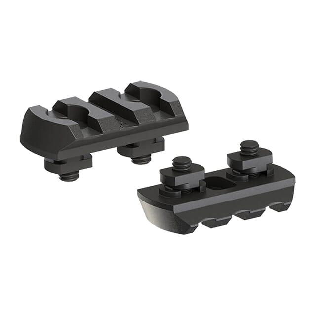 ERA-TAC M-LOK Picatinny-Adapter Rail with 3 slots T5903-0008