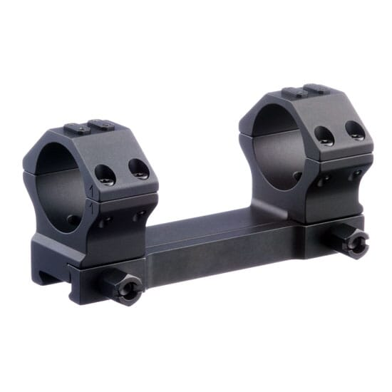 "ERA-TAC 30mm 0 MOA 30mm/1.18"" High Scope Mount T2013-0015"