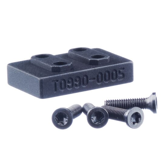 "ERA-TAC 5mm/.197"" High Spacer T0990-0005"