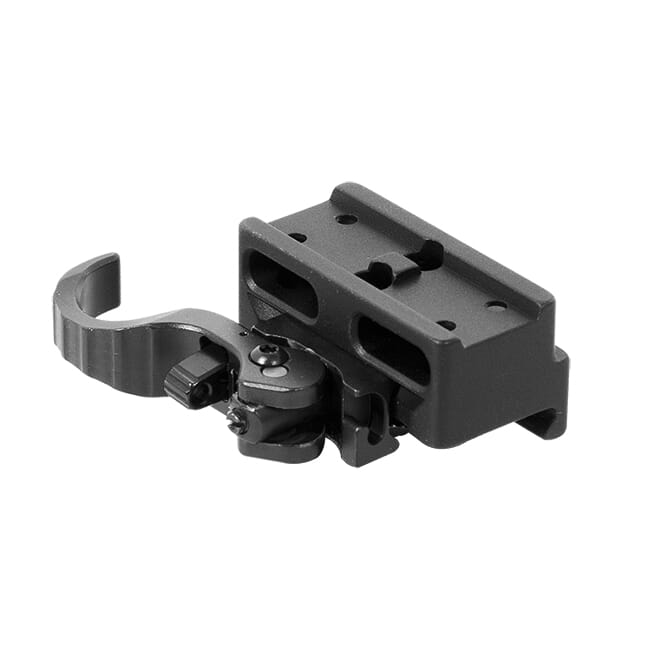 ERA-TAC Aimpoint Mount for ARs with Piston-Upper, 31mm Centerline Height T1120-0018