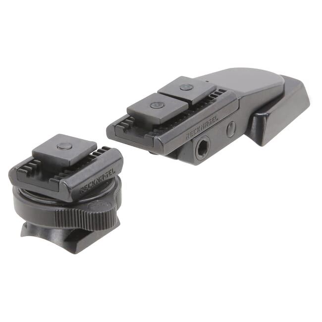 Era-Tac Low 13.5mm Swing Scope Mount with G9-Plus Lock 95338-8410