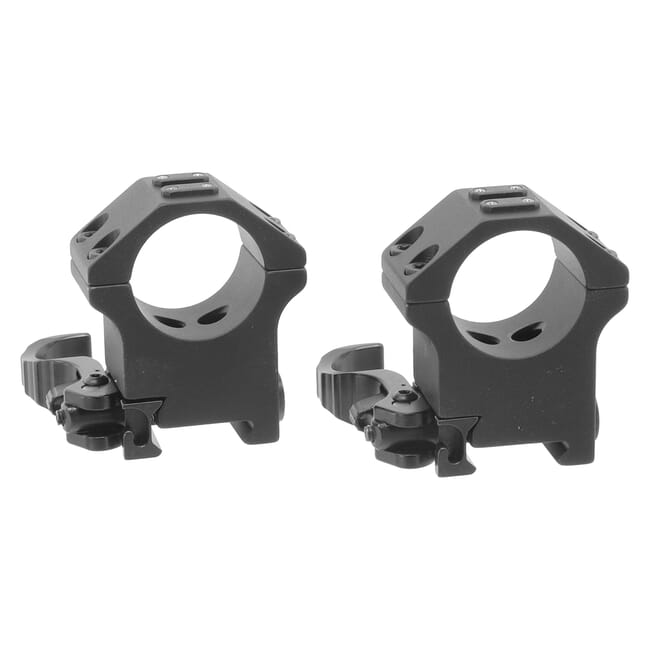 """ERA-TAC Gen 2 Two-Piece Ring Mount Lever 30mm 35mm-1.38"""" High T4003-0020"""