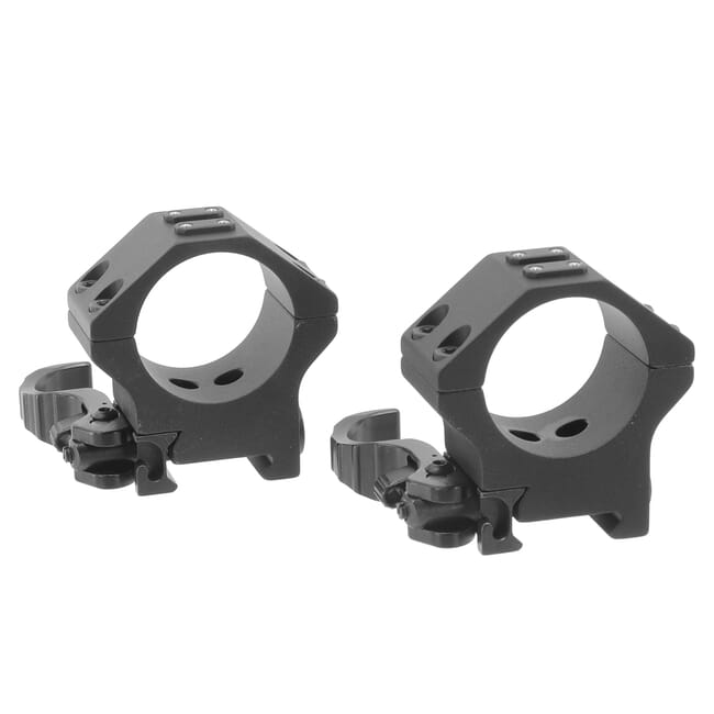 """ERA-TAC Gen 2 Two-Piece Ring Mount Lever 34mm 30mm-1.18"""" High T4004-0013"""