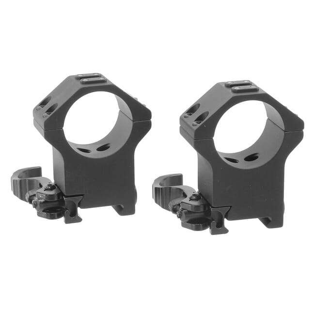"""ERA-TAC Gen 2 Two-Piece Ring Mount Lever 34mm 42mm-1.65"""" High T4004-0025"""