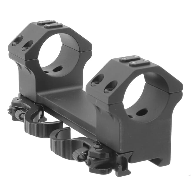 "ERA-TAC Gen 2 One-Piece Mount 30mm 0 MOA 23mm 0.906"" High Safety Levers MPN T4013-0023"