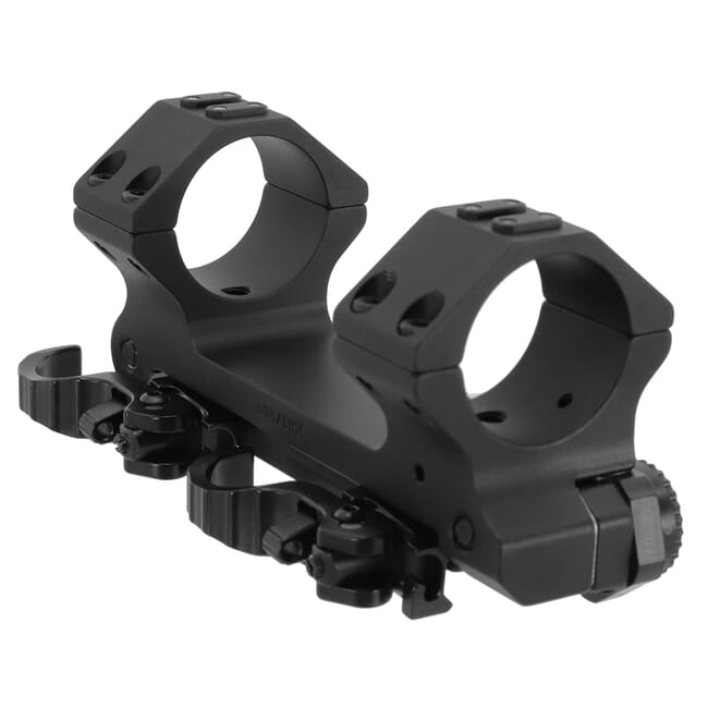 ERA-TAC Gen 2 Adjustable Inclination Mount 34mm/Height 25mm/Levers 0-20 MRAD T4074-0025