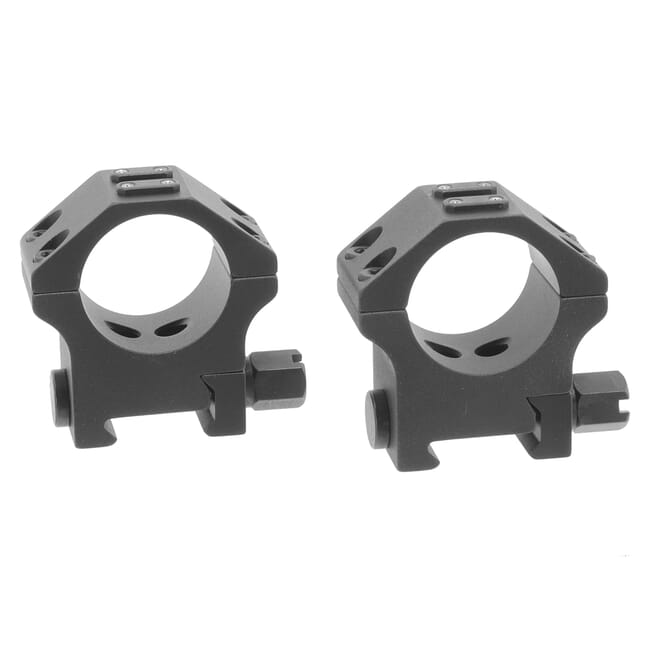 "ERA-TAC Gen 2 Two-Piece Ring Mount Nut 30mm 28mm-1.10"" High T5003-0013"