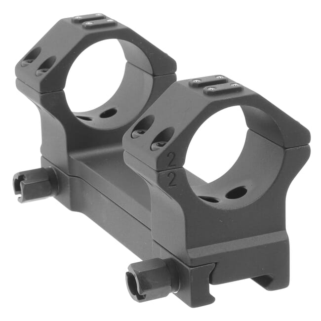 ERA-TAC Gen 2 One-Piece Mount 34mm 20 MOA 23mm Nuts MPN T5014-2023