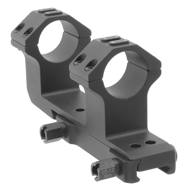 "ERA-TAC Gen 2 One-Piece Cantilever Mount 30mm 0 MOA 49mm-1.93"" High 50mm-2.000"" offset T5023-0034"